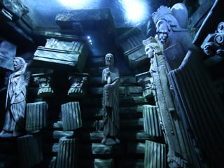 Au Puy du Fou, le baptême de Clovis comme si vous y étiez