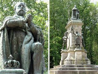 Bicentenaire de la naissance du Comte de Chambord Sainte-Anne d'Auray - Message Mgr le Duc d'Anjou