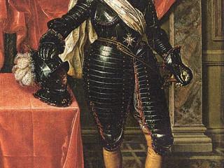 La Maison de Bourbon - Henri IV