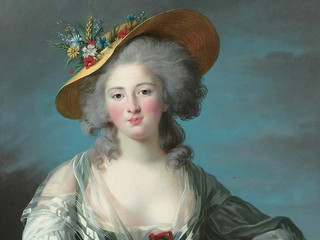Madame Elisabeth, Princesse de France et Sainte de Dieu !