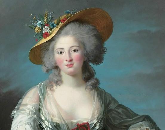 Élisabeth Philippine Marie Hélène de France, dite Madame Élisabeth