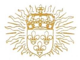 """[IMB] Commémoration du """"227ème anniversaire de la mort du Roi Louis XVI"""" célébrée en la ch"""