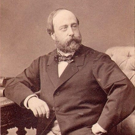 Henri, Comte de Chambord