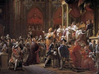 Lois fondamentales et fonction royale - Nécessaire catholicité du roi