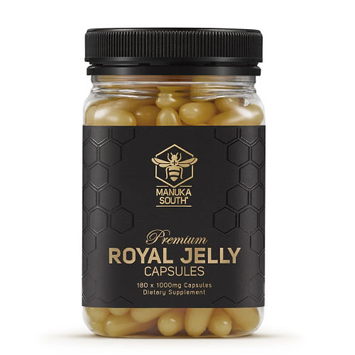 Standard Strength Royal Jelly