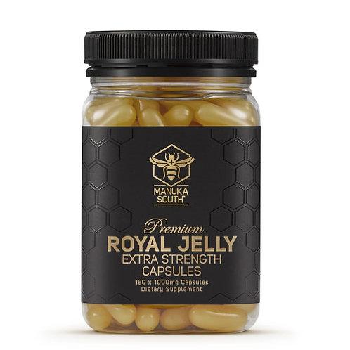 Extra Strength Royal Jelly