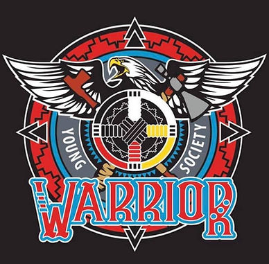 Young Warrior Society Logo