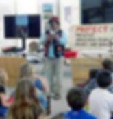 Dan Nanamkin Presentation