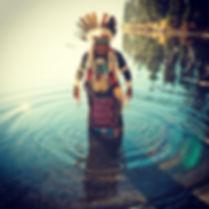 Dan Nanamkin - Standing in Water.jpg
