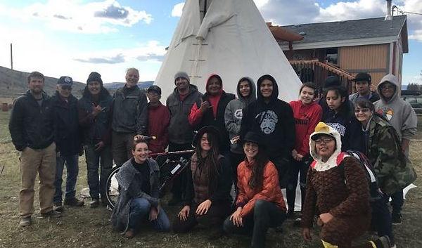 Young Warrior Society Camp 2021.JPG
