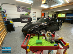 2000 Porsche