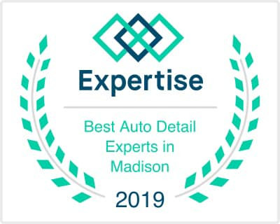 Your neighborhood detailer has been officially recognized by the good folks at Expertise!