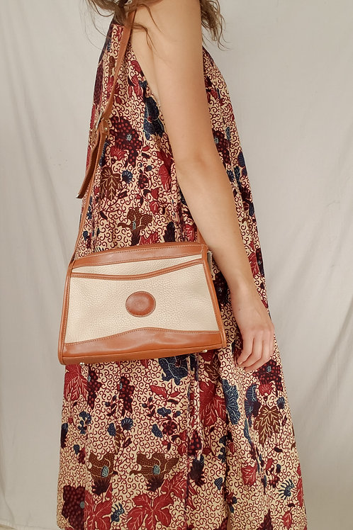 Classic collection crossbody
