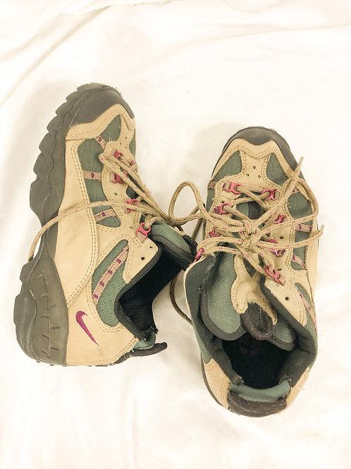 "Nike hiking shoes-8.5"""