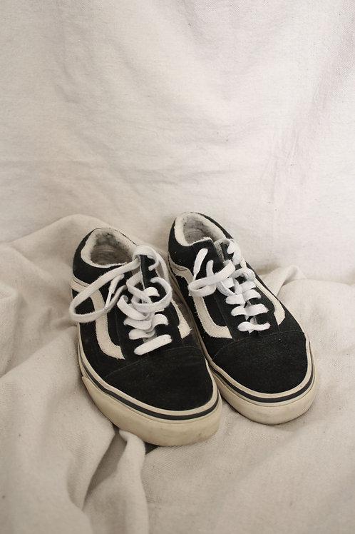 Van's sneakers-womens 6.5
