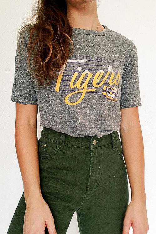 Tigers Tee-Medium