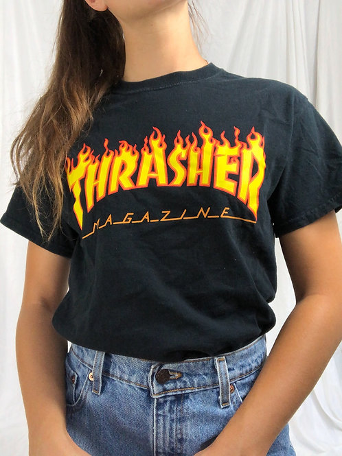 Thrasher tee-small