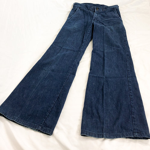 Flare jeans-small