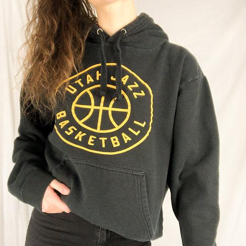 Utah Jazz Sweatshirt-Large