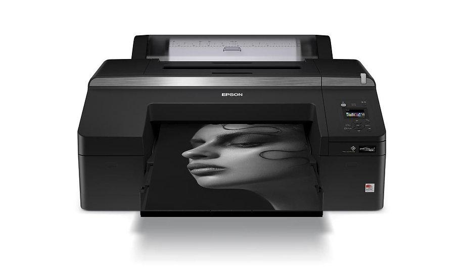 Epson SURECOLOR SC-P5000 LLK Version Pro Graphics Printer