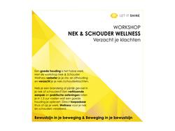 Nek & Schouder Wellness
