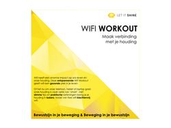 Wifi Workout