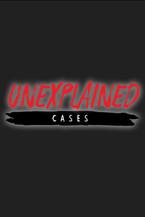 unexplained cases logo haunted horror film & paranormal investigation festival