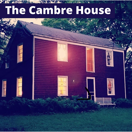 cambre house haunted horror film festiva