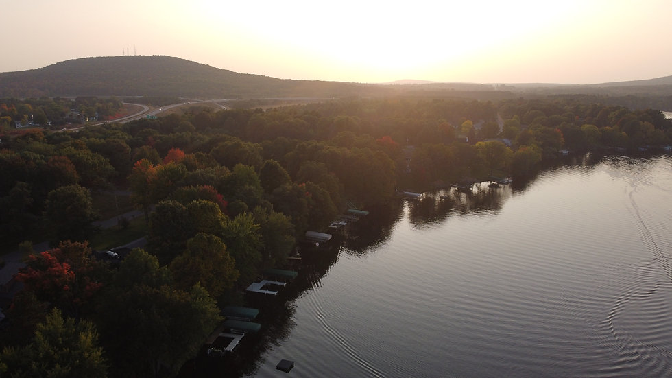 lake wausau sunset into mosinee hill.jpg
