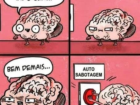 Autossabotagem e a Perda de Peso