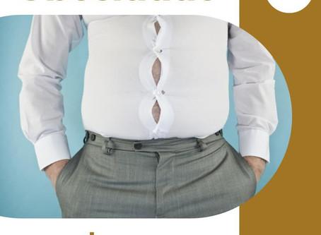 Obesidade em Homens e Infertilidade!