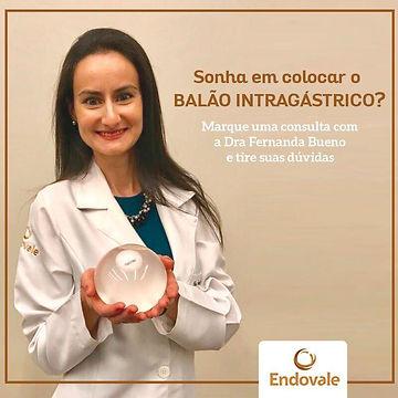 Dra Fernanda Bueno
