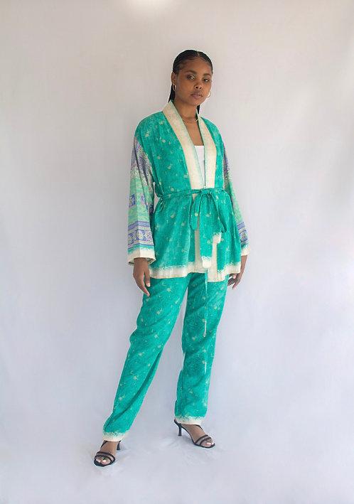 The PJ Suit
