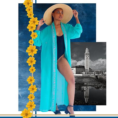 The Amira Kimono