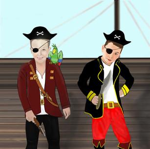 Tommy& Nadav