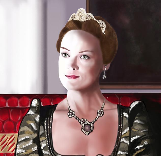 שלטון המלוכה- המלכה אליזבת