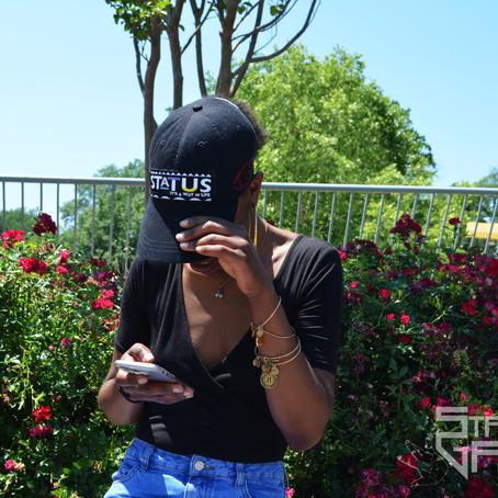 Status Spotlight: Kendra Hazel