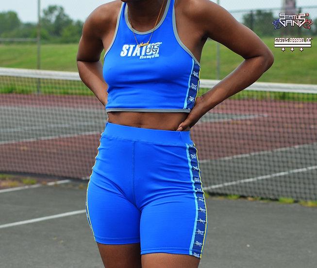 Perfect Season IV Women's Biker Shorts
