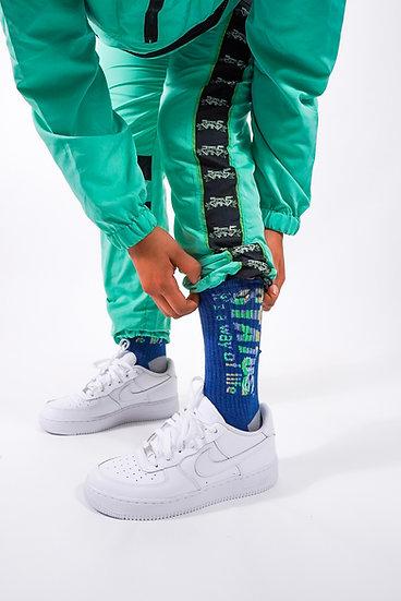"""Dream Camo"" Socks"