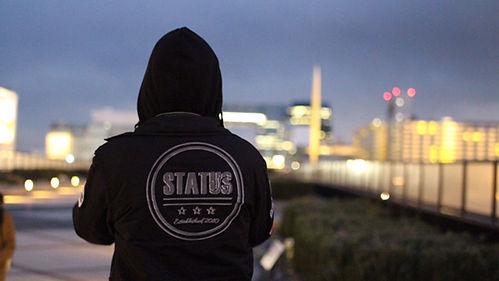 Status Apparel DC in Tokyo Japan