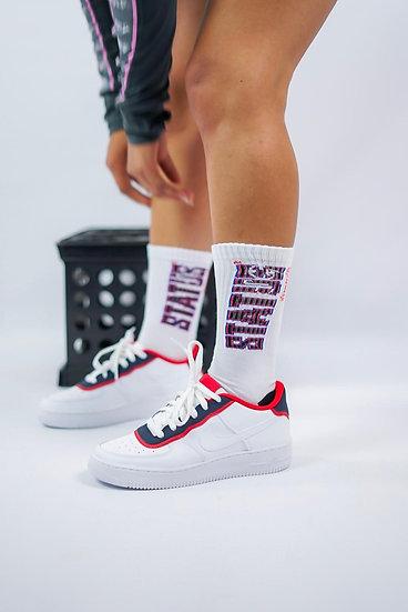"""""""Way of Life"""" Socks"""