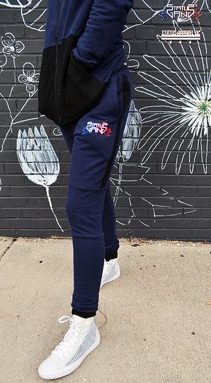 """""""SG Established"""" Fleece Pants"""