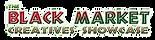 The Black Market Creatives Showcase