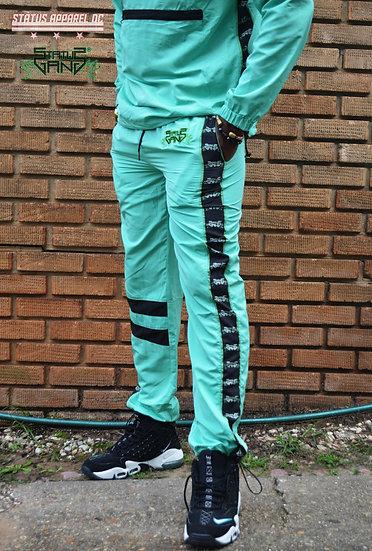 Perfect Season V Windbreaker Pants v2