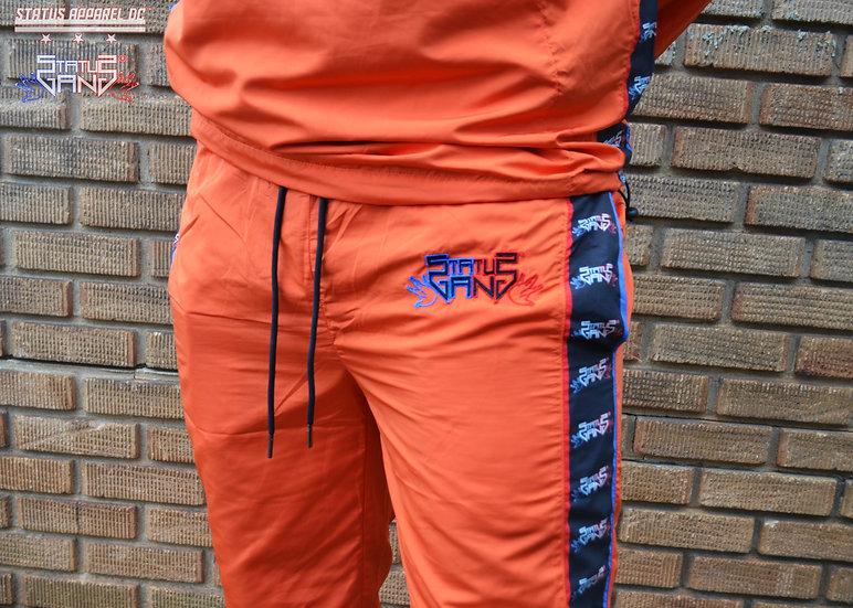 Perfect Season V Windbreaker Pants