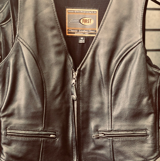 First Classics Leather Vest.jpg