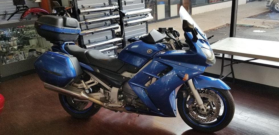 2004 Yamaha FJR1300