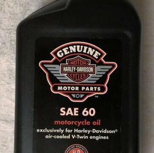 Harley Davidson SAE_60 Motorcycle Oil.jp