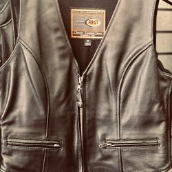 Black Brand Leather Vest.jpg