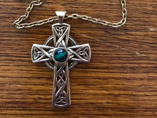 CELTIC SPIRITUALITY: Tell me what it is to You?